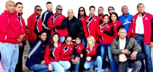 Copia de Selección Dominicana Arg 2013