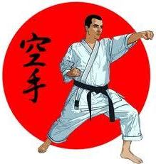 karate-figura
