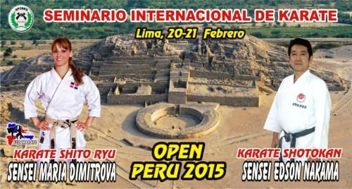2-AFICHE SEMINARIO OPEN PERU 2015