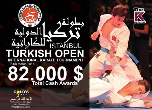 Turkish Open