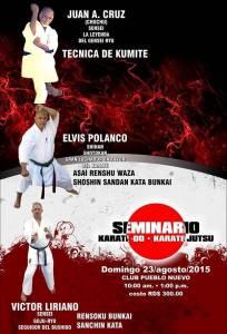 karate Stgo